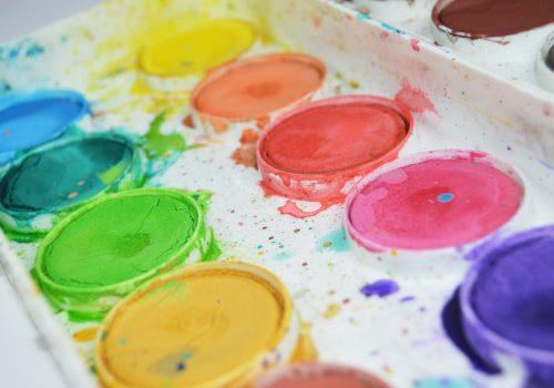 KIDS CREA8: Art After School