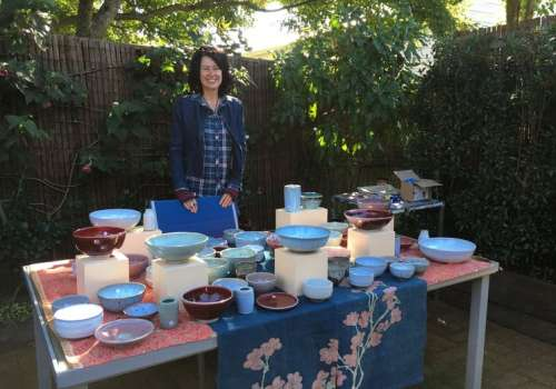 Blue Mountains Pottery Fair